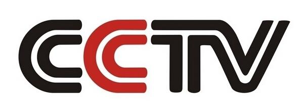 cctv奥运标志矢量图