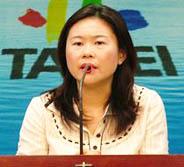李永萍:两岸在互联网领域强强联合是关键议题