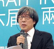 詹宏志:大陆互联网金融与移动互联网发展领先台湾