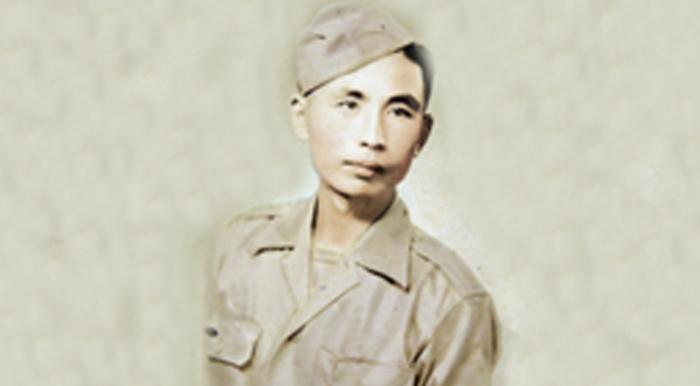 鸿雁传书天遂人意——黄埔老兵追忆香港省亲