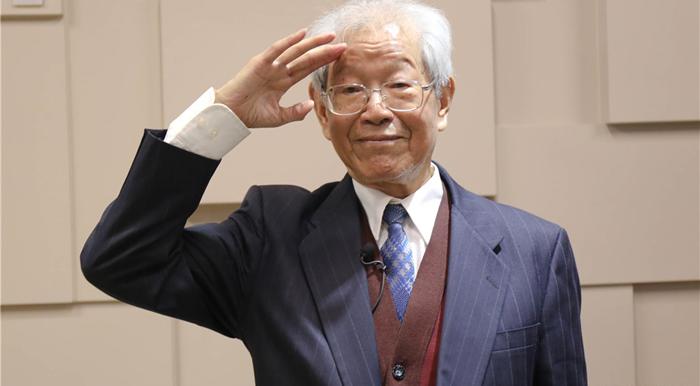老兵杨濬彦:大陆发展的巨大成就有目共睹