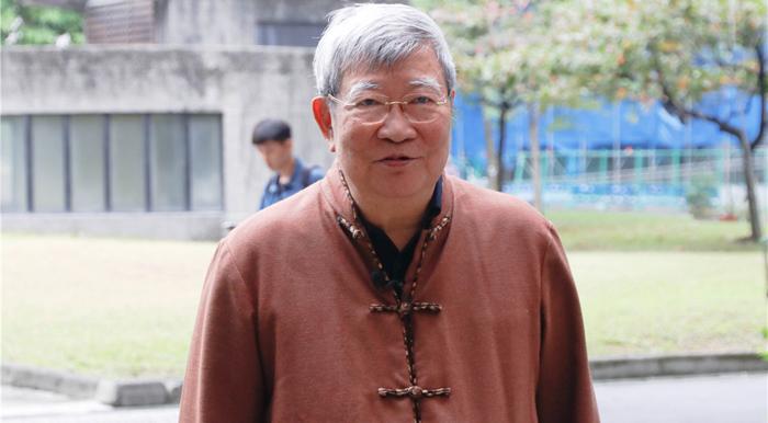 王晓波:促成台湾老兵返乡探亲的推手
