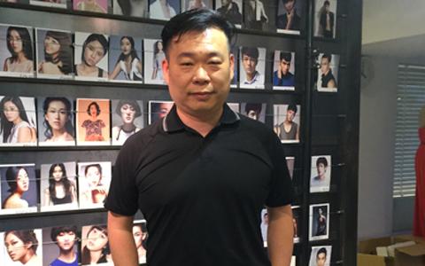 【两岸交流三十年】台商张学礼:十九大报告让我感受到大陆用最大诚意面对台湾