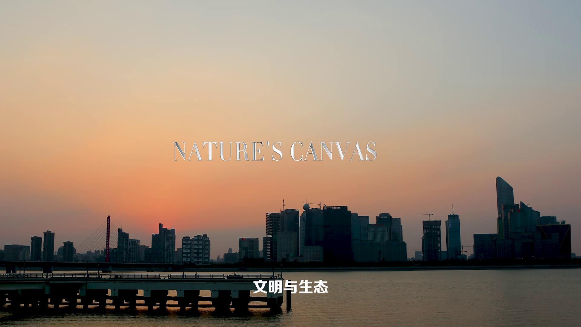 《之江故事》第三集:生态与文明图片