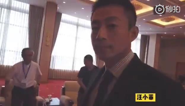 汪小菲:你们的偶像是大S,我的偶像是洪秀柱图片