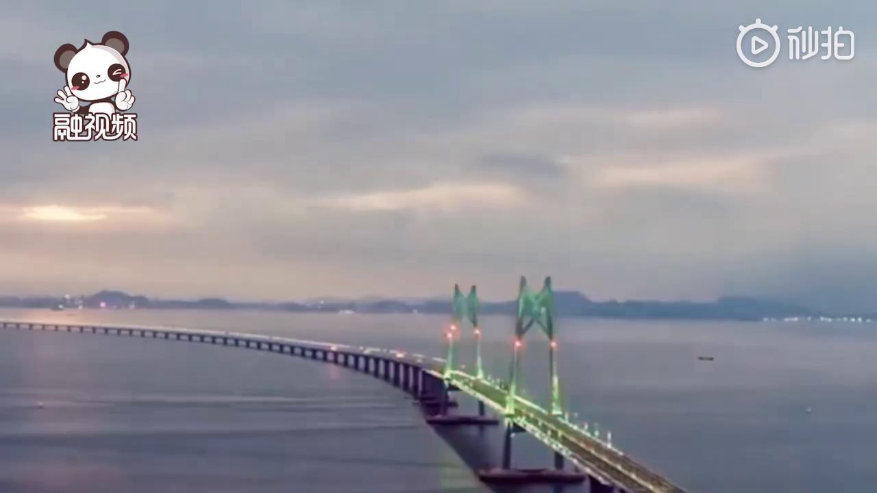 陈瑞隆对话融融:港珠澳大桥为粤港澳大湾区发展创造有利条件图片