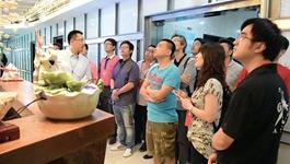 全国台企联在京举办各地台协青年联谊活动